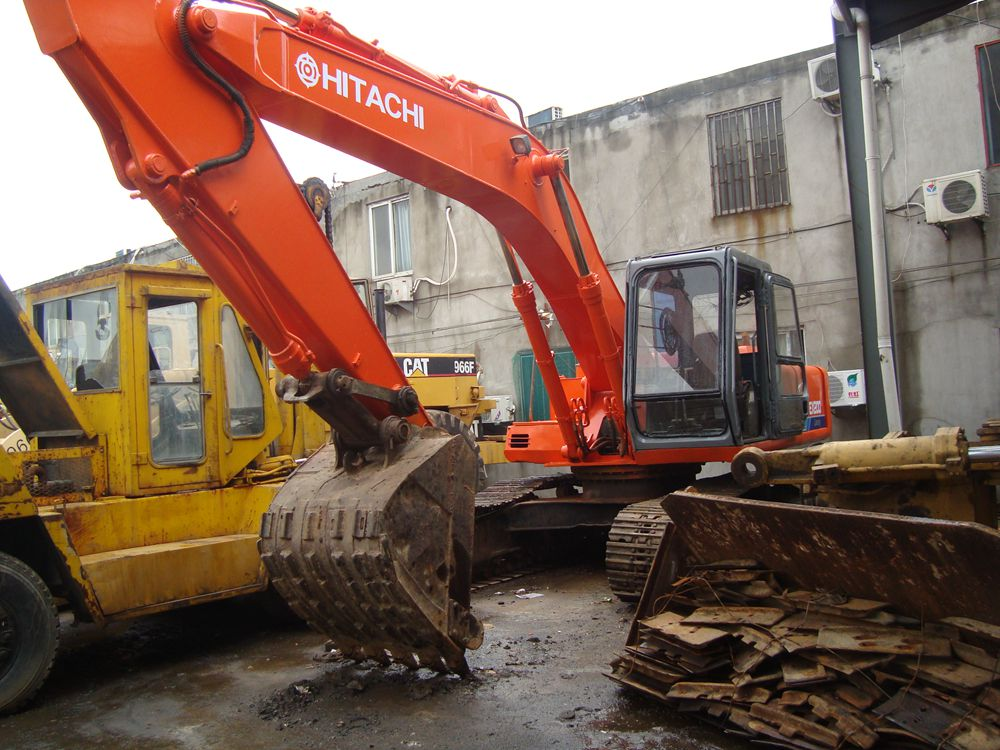 used hitachi excavator ex200-1 hitachi ex200-1