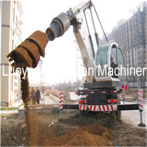 High Quality Drill Machine
