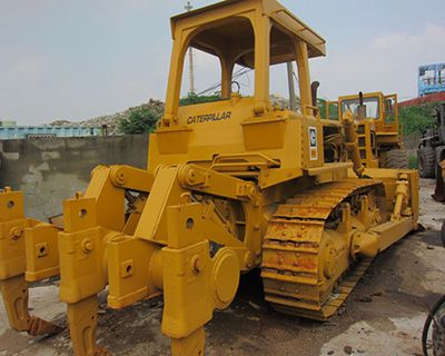 used cat bulldozer D7G caterpillar D7G