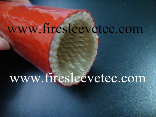 thermal protection fire sleeve