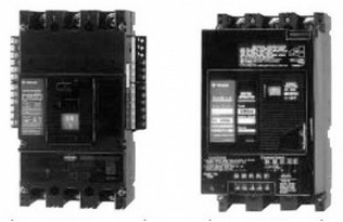 Terasaki Circuit Breakers
