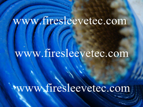 cable protection fire sleeve