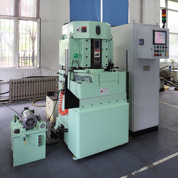 Vertical Double Sided Grinding Machine Manufacture