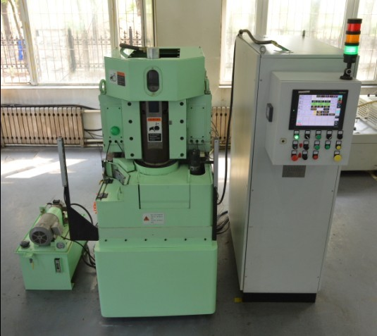 High Precision Vertical Double Surface Grinder