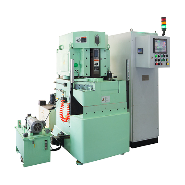 Vertical Double Surface Grinder Manufacture