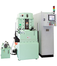 CNC vertical double sided grinding machine