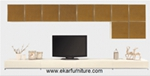 Modern sectional tv stand living room furniture 815+825