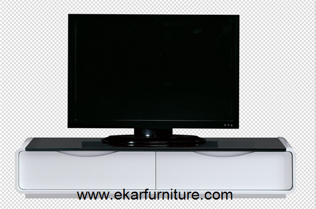 Sectional tv cabinet tv stand OL804G+OL804M