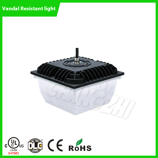 LED Round High Bay Light 100W-HV