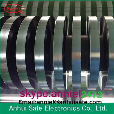 metallized aluminum pet film 4um 5um 6um 7um 8um for sale