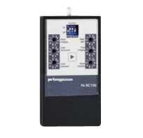Solar Charge Controller Accessories PA RC100