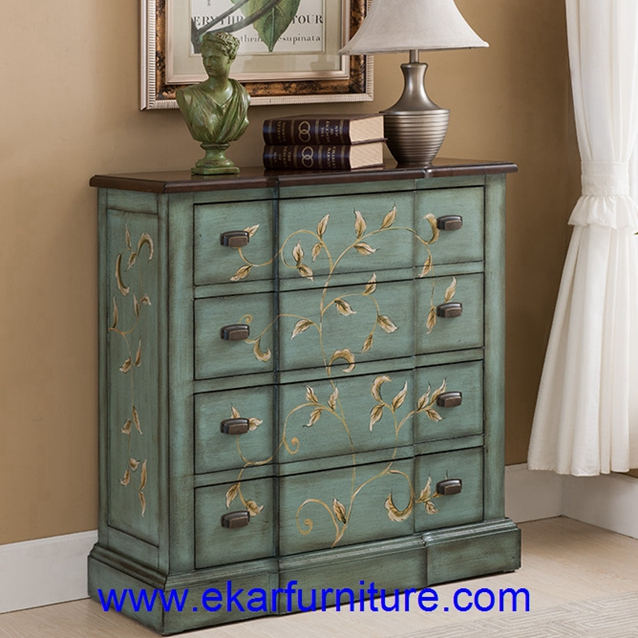 Classic furniture chest of drawer JY-940