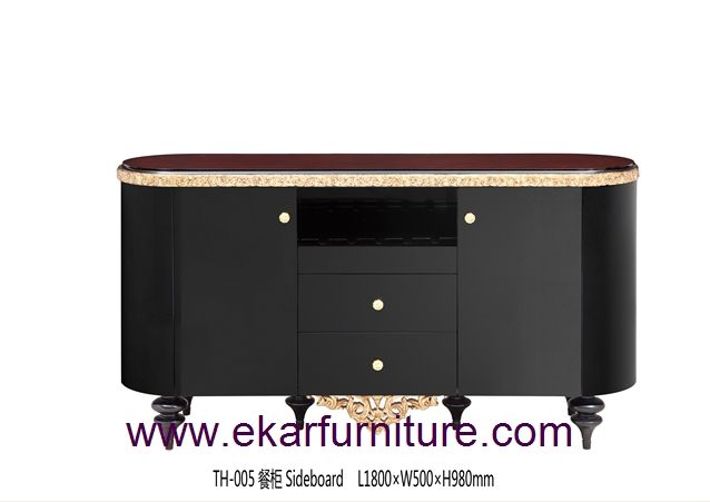 Dining cabinet dining buffets sideboards side table TH-005