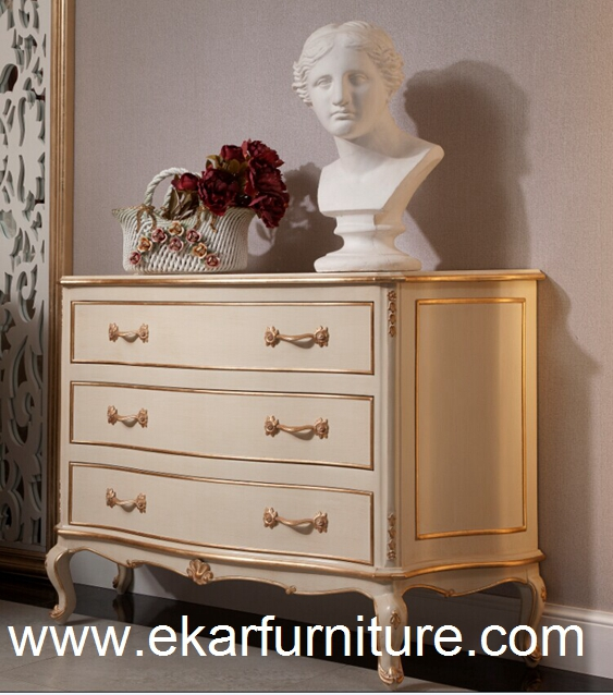 Chest ofa drawers cabinets living room cabinet FW-102