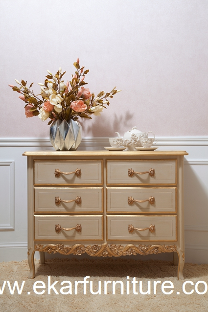 Chest ofa drawers cabinets living room cabinet FW-116