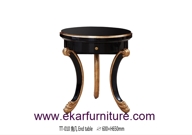 End table side table living room furniture TT-010