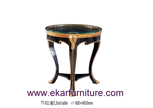 Side table end table living room furniture TT-011