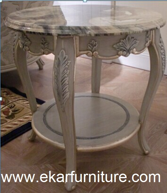 End table wood table wall table FC-103B
