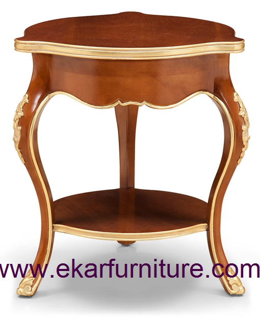 Console table side table rund talbe end table FC-138B