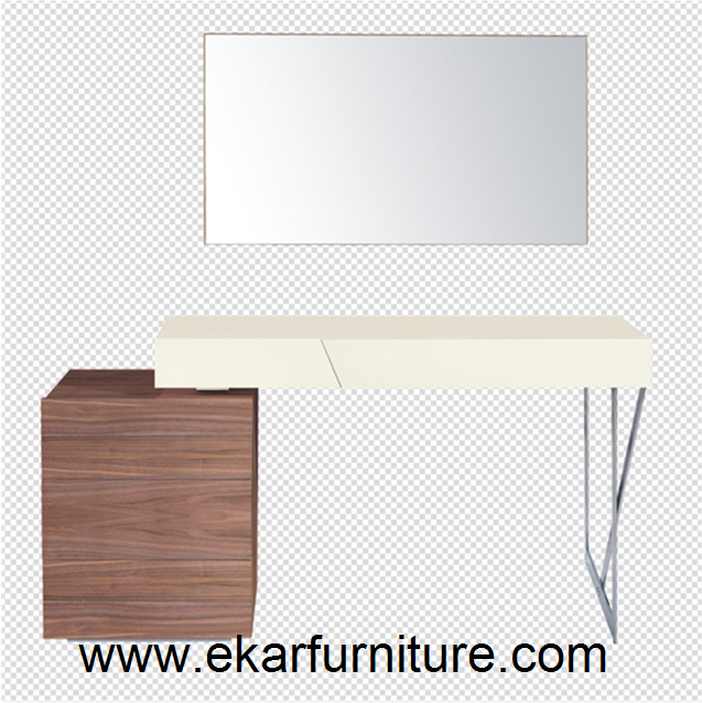 Bedroom mirror and table decoration table ODT805Z+ODT810