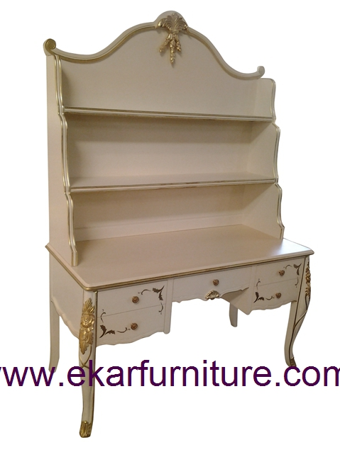Dressers dressing table wooden table FV-106