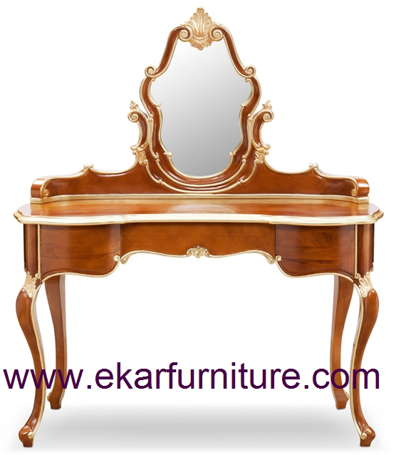 Dressers dressing table antique table FV-138