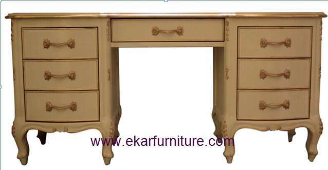 Dressing table antique table dressers FV-101