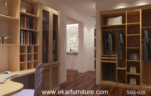 Top design wardrobe wardrobe 4 door( 3 door ) SSG-020