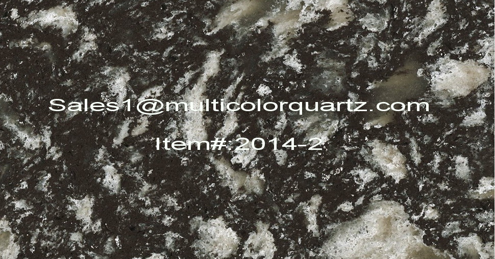 engineered artificial quartz countertops