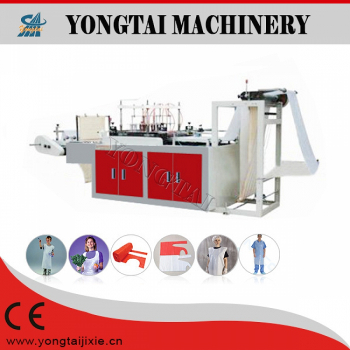 Aprons Machine