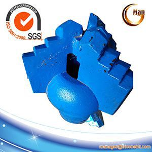 Scraper Bit from China factory/supplier/manufacturer
