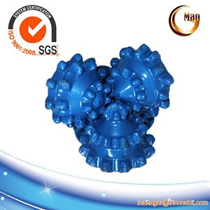 Steel Tooth Bit from China factory/supplier/manufacturer