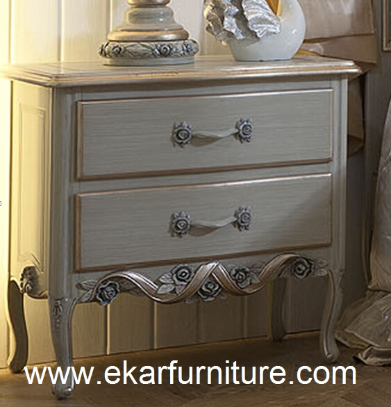 Night stand wooden table bedside FN-103