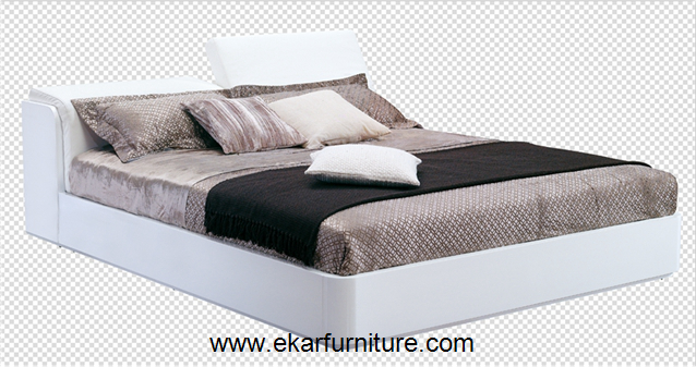 Bedroom furniture solid wood bed wooden bed frame OB801