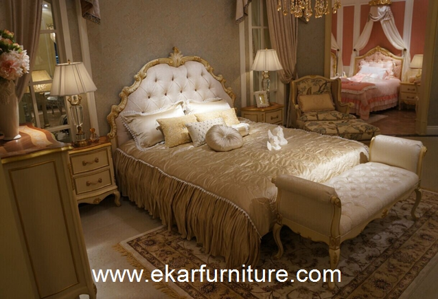 Bedroom sets king bed beds FB-101