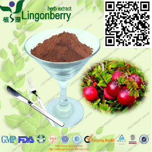 Cranberry Anthocyanin