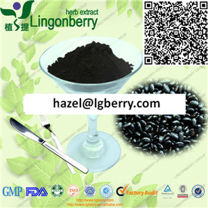 Black Soybean Hull Extract