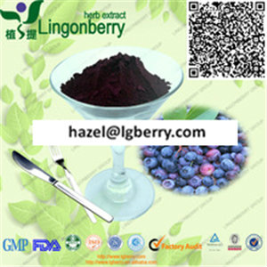 Blueberry Pterostilbene