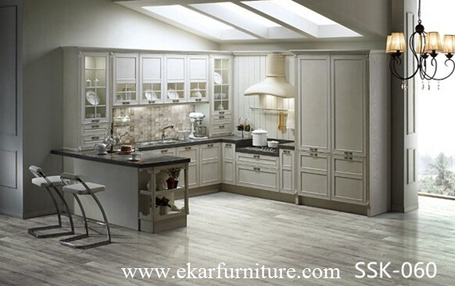 Kitchen furniture kitchen cabinet europe style SSK-060