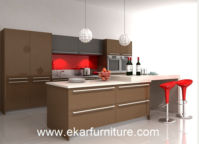 Kitchen cabinet good design modern kitchen SSK-010