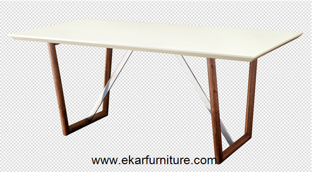 Dining table & chair modern table OD806