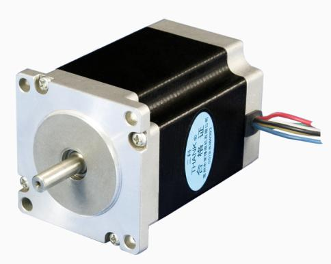 2 Phase Stepper Motor 57STH41-2006A