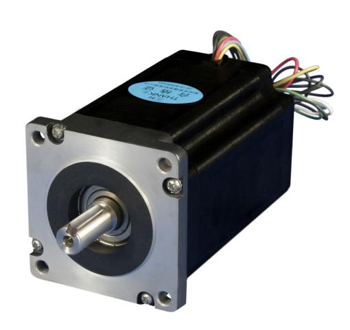 2 Phase Stepper Motor 86STH65-4008A