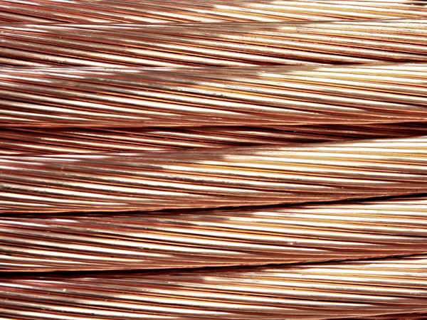 Hard Copper Stranded Wire