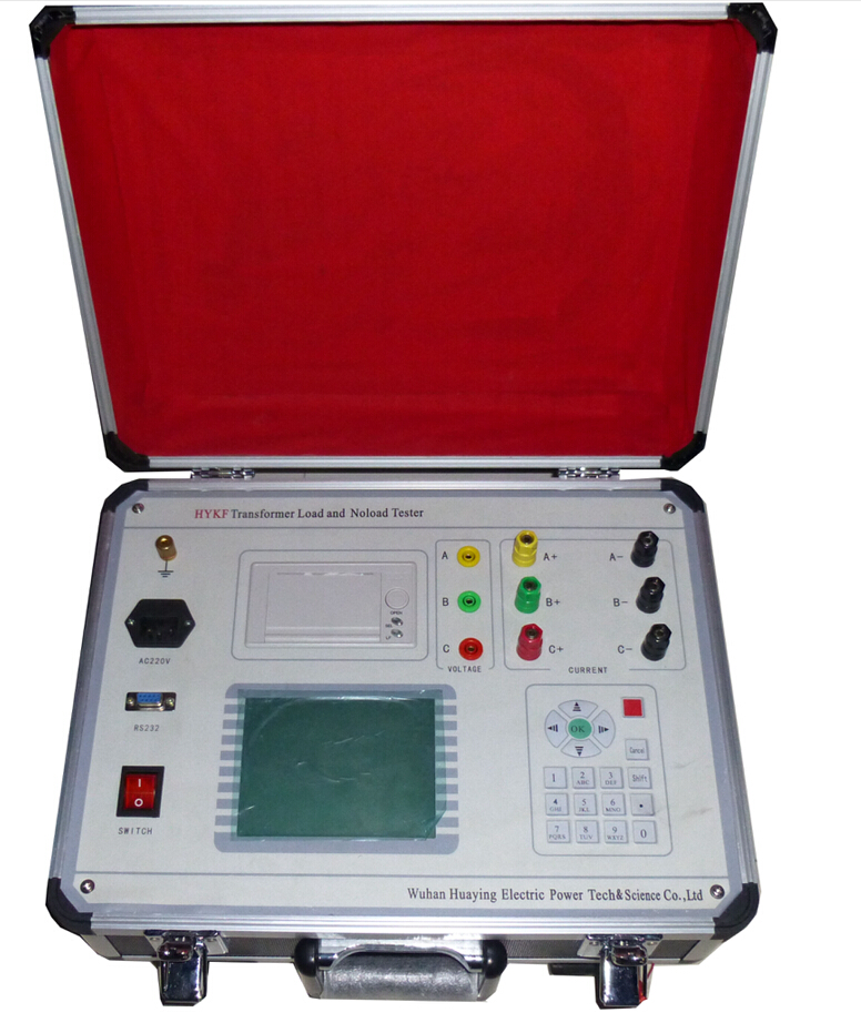 Transformer Load and No-load tester HYKF