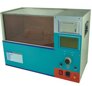 HYYJ-502 insulating oil tester