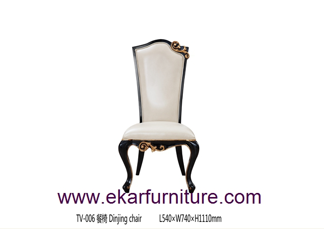 Dining chair classic chair chairs TV-006