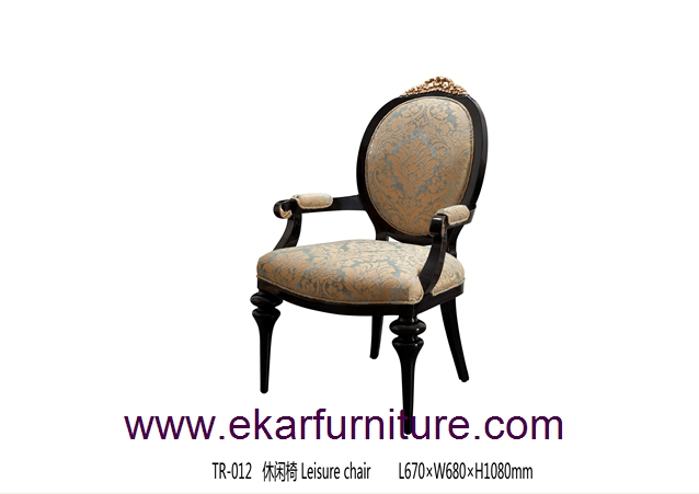 Leisure chair living chair fabric chair TR-012