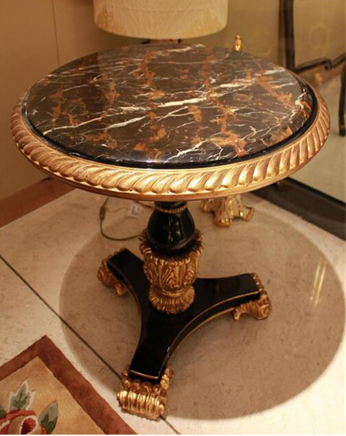End table living room table marble table round table coffee table TT020 table price