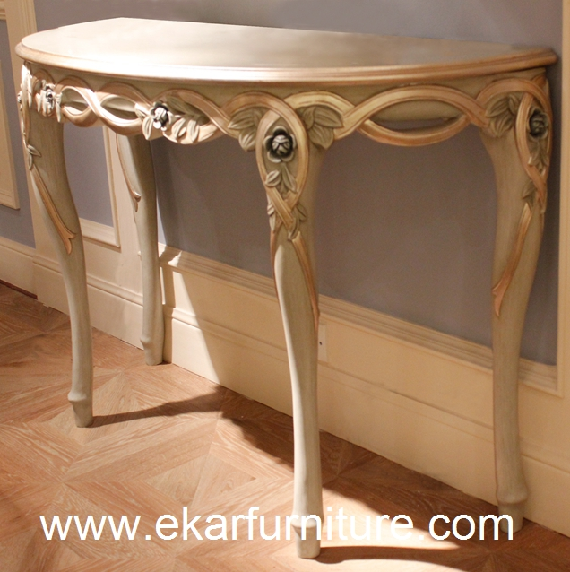 Console table wall table side table FH-103
